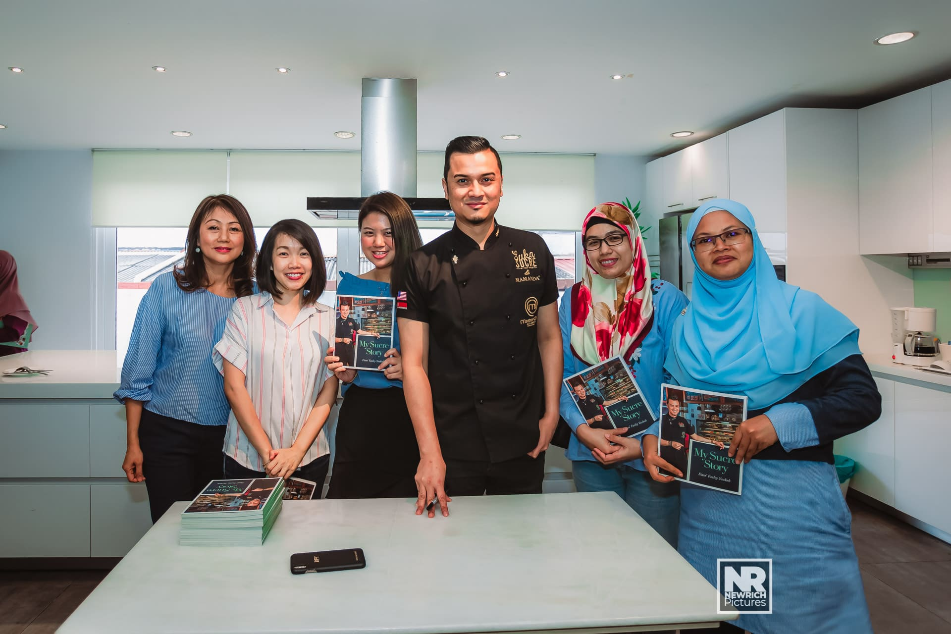 NewRich Pictures RHB Masterchef Corporate Event